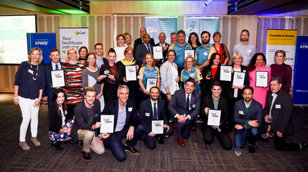 innoVAGEING Inaugural National Awards 2019 Finalist