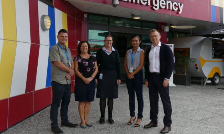 PosiSense and St Sergius Aged Care